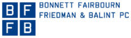 Bonnett Fairbourn Friedman & Balint, PC